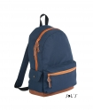 so01203 SOLS PULSE 600D POLYESTER BACKPACK