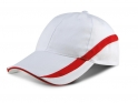 ka063 KARIBAN BI-COLOUR CAP